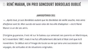 Capture Décran 2020 11 26 À 12.53.49 300x180, René Maran