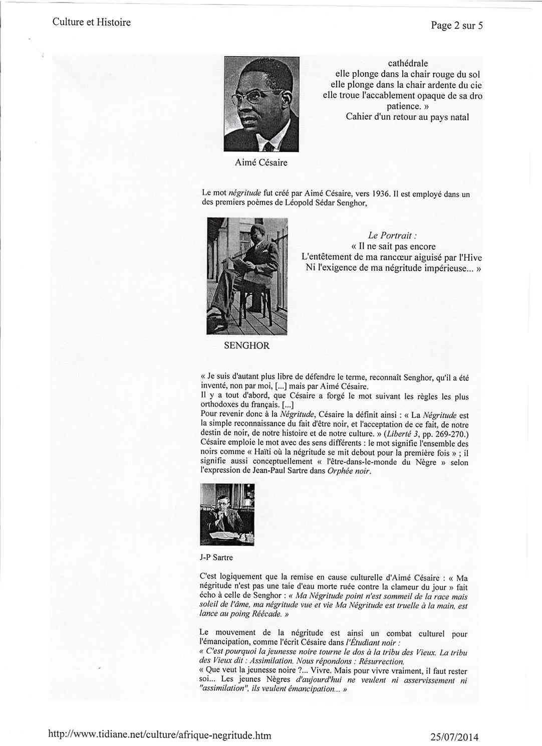 Page 2 3, René Maran
