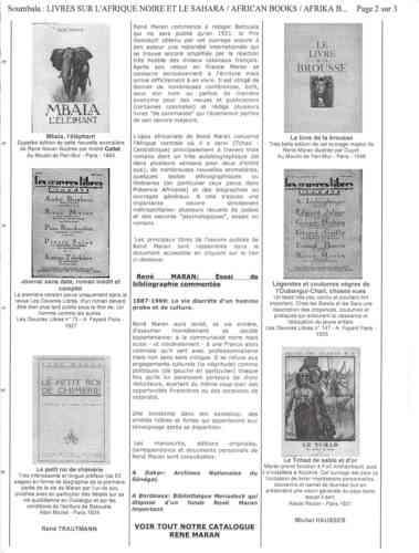 Page 2 Soumbala Batouala 379x500, René Maran