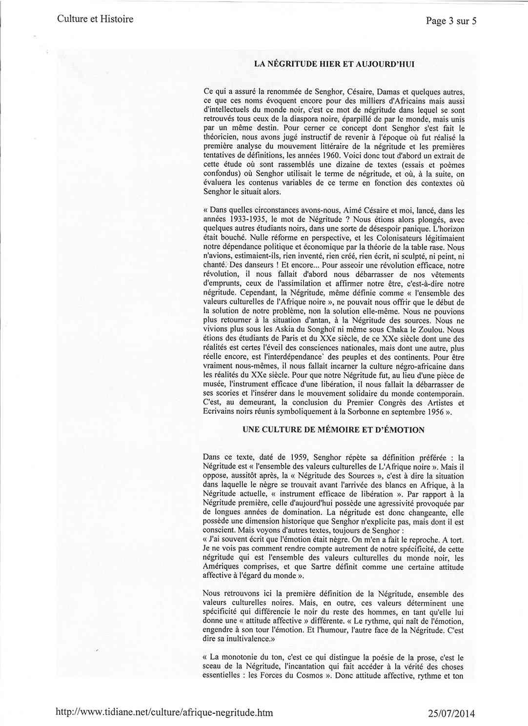 Page 3 3, René Maran