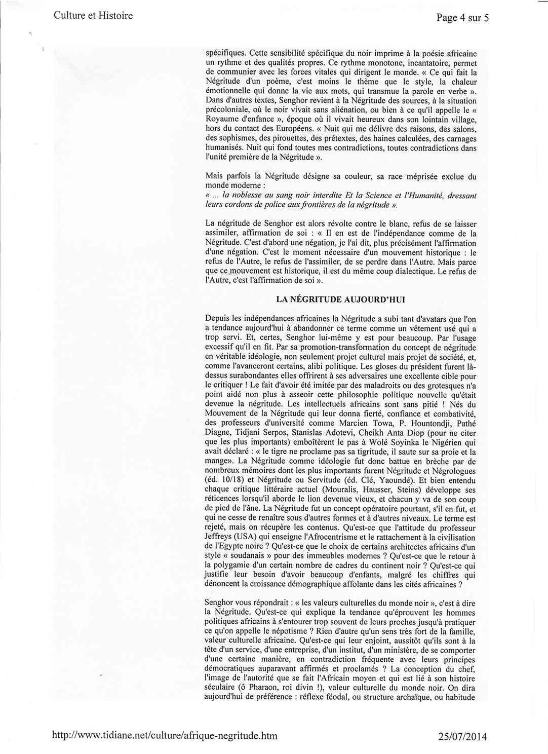 Page 4 3, René Maran
