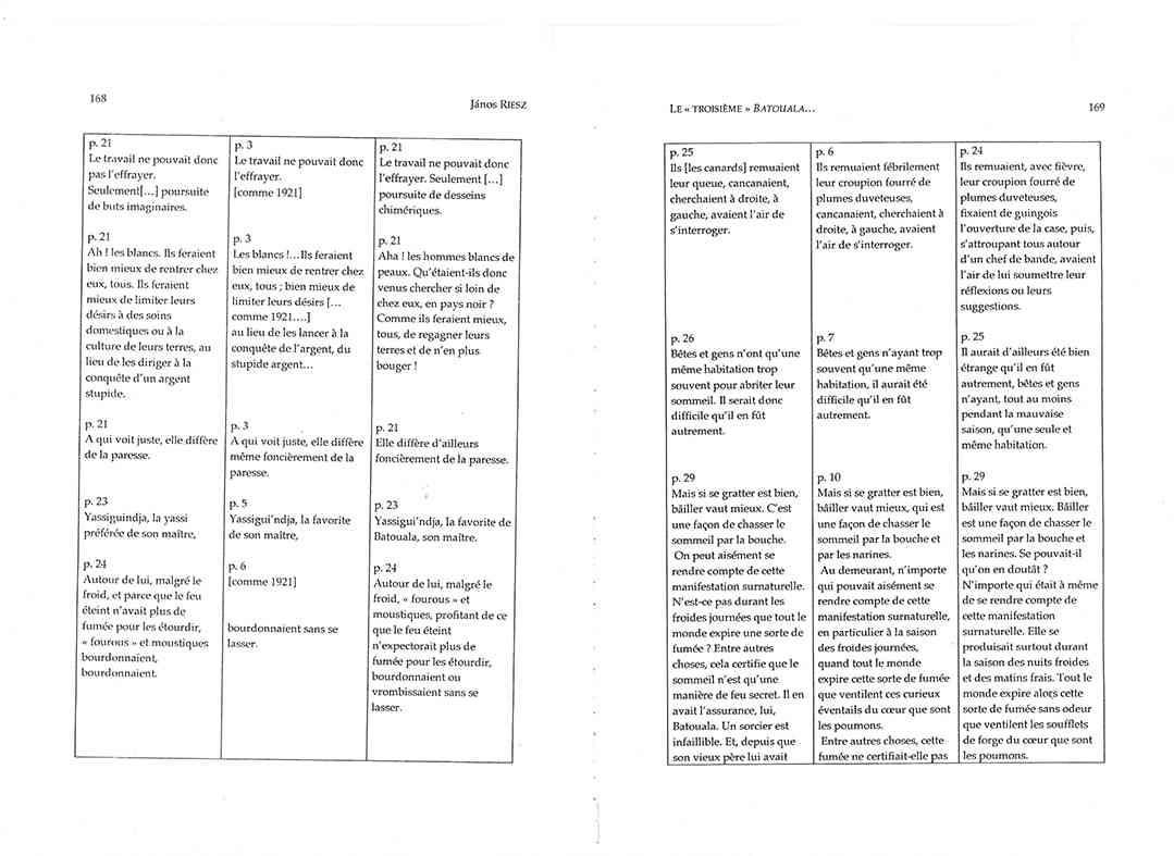 Page 168 169, René Maran